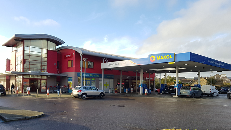 Garvey Group Stores Ireland